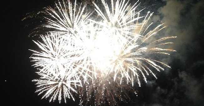 The St. Pete New Year\'s Eve Guide - I Love the Burg