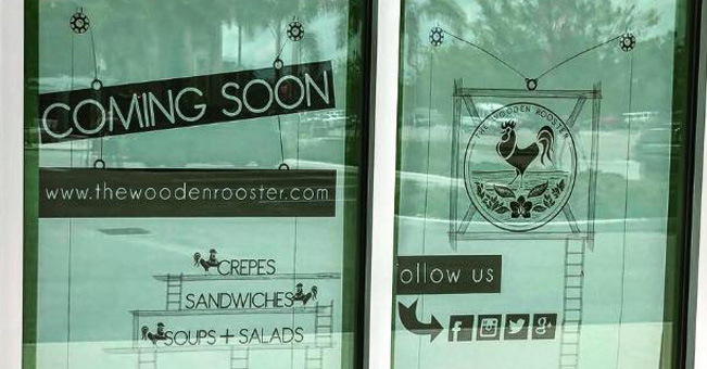 Wooden Rooster To Open Its Second Location In Seminole I Love The Burg