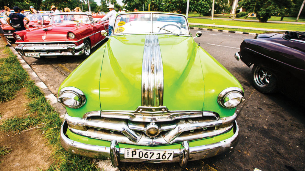 11 things to know before visiting Cuba