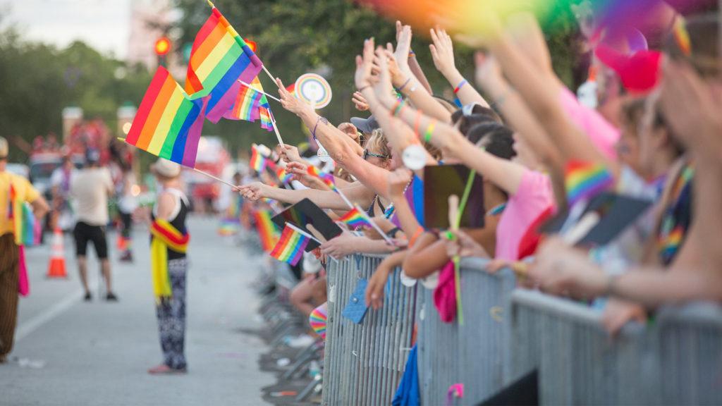 The Complete St. Pete Pride Guide