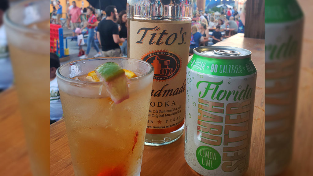 Florida's inaugural Hard Seltzer Fest coming to 3 Daughters Brewing in the Burg