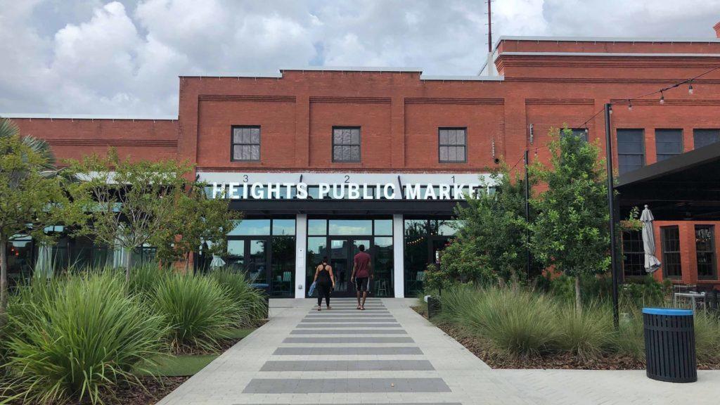 Photo of Tampa food hall