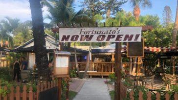 Fortunato's