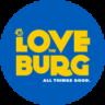 ilovetheburg
