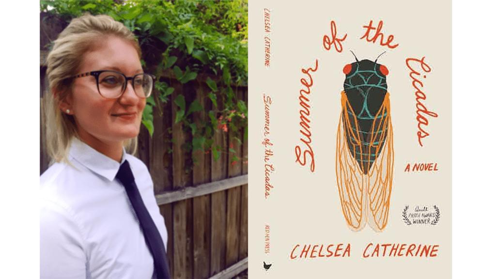 Summer of the Cicadas