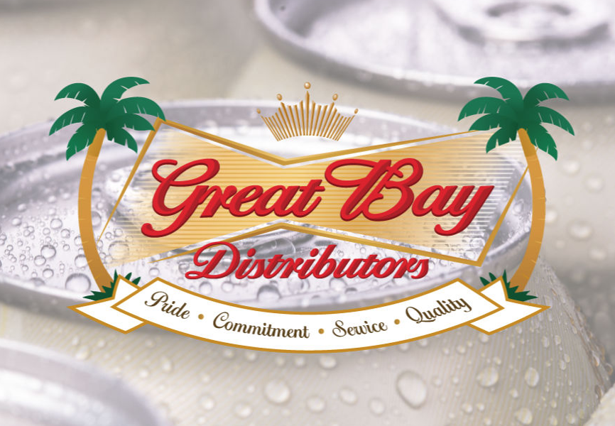 Great Bay Distributors Logo